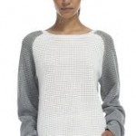 YIGAL AZROUEL SWEATSHIRT
