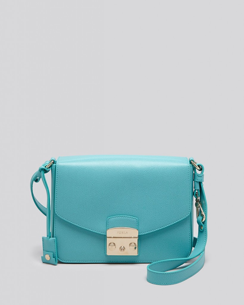 Mini Crossbody