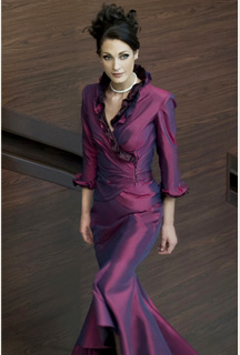 TRES MARIPOSAS : Designers - Evening Wear